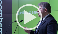 Glenigan Breakfast Briefing Video: November 2014