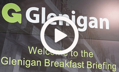 Glenigan Breakfast Briefing: July 2016