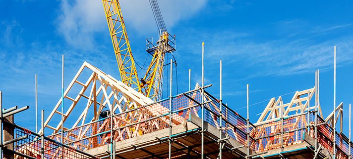 20% surge in detailed planning applications for new homes