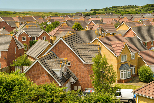 Housebuilders margins the envy of contracting sector