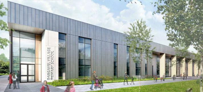 Scottish Education Construction