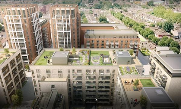 Huge Residential Development Opportunities on Govt. Land