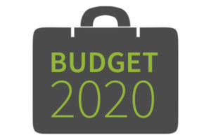 2020 Budget and what it means for construction