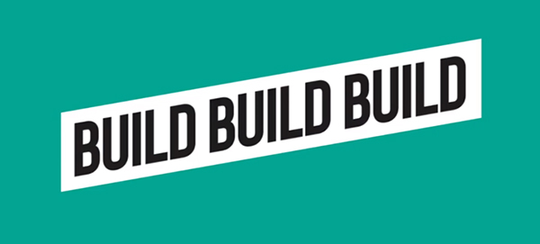 Build Build Build