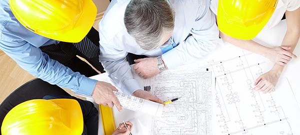 Planning legislation changes